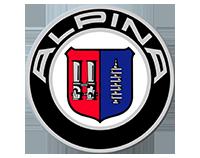 Alpina Icon